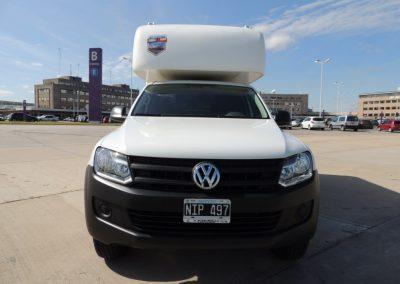 Volkswagen Amarok (Double Cabin 4×4)-4