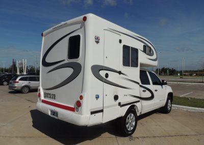 Volkswagen Amarok (Double Cabin 4×4)-5